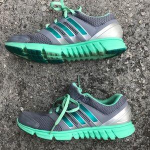 Isaac baños Deshonestidad  adidas Shoes   Run Strong   Poshmark